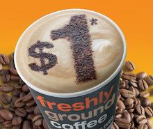 $1 coffee 7-eleven
