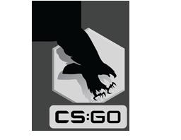 CSGO Clutch case logo