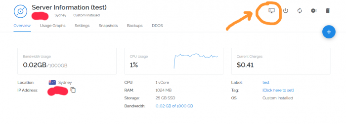 Installing Windows 10 Pro ISO with Virtio on Vultr – corbpie