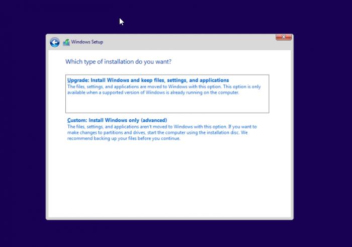Windows 10 Pro Vultr ISO install 4