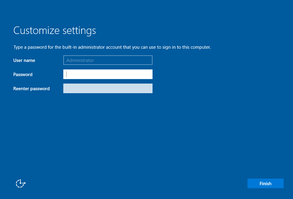 Installing Windows Server 2019 ISO on Vultr – corbpie