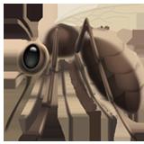 apple broken mosquito emoji