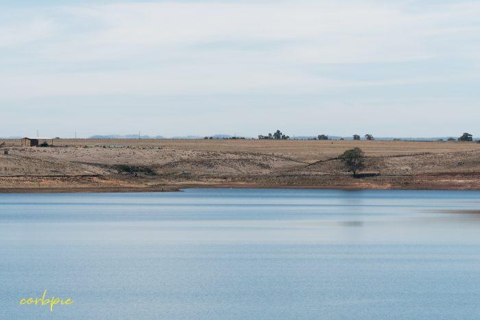 Tullaroop Reservoir 1 2019