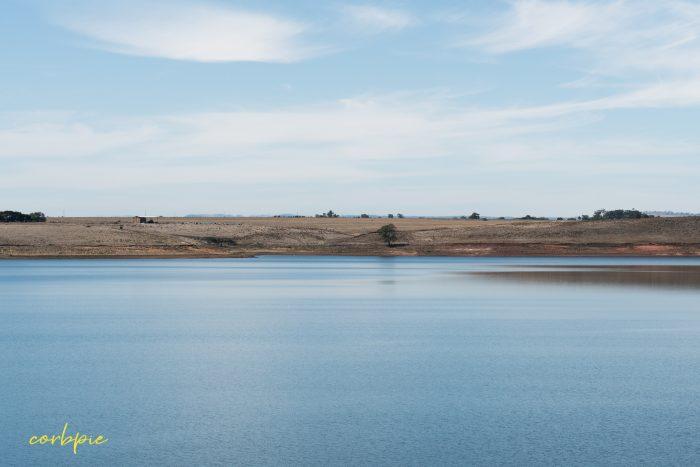Tullaroop Reservoir 2 2019