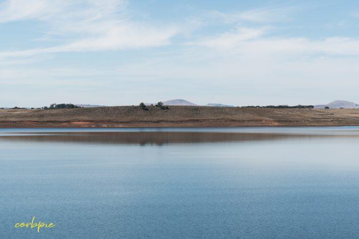 Tullaroop Reservoir 3 2019