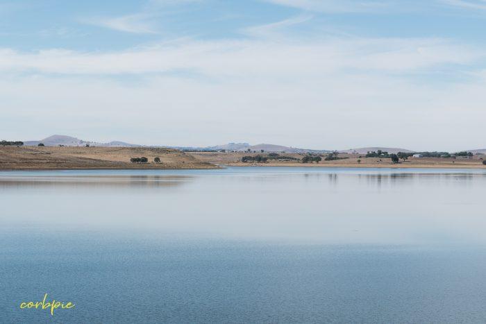Tullaroop Reservoir 4 2019