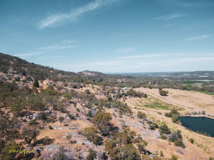 Mount Alexander drone 4