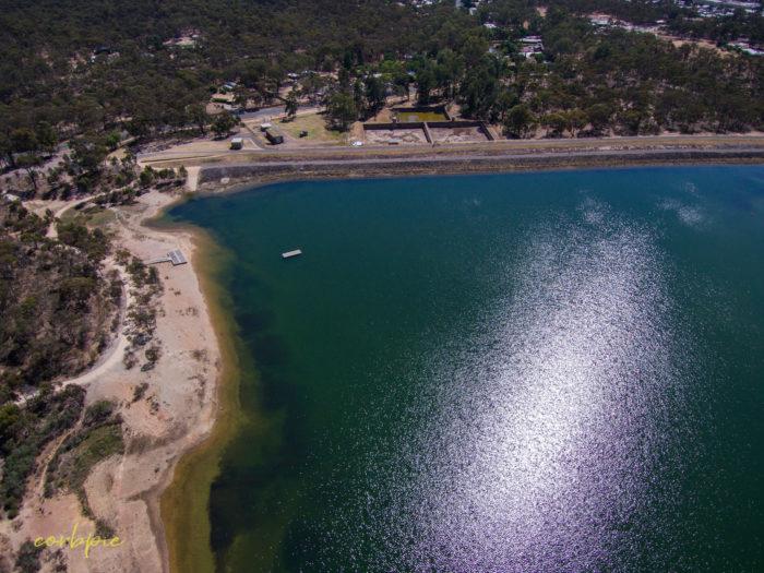 Crusoe Reservoir Bendigo 11