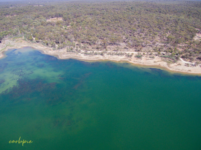Crusoe Reservoir Bendigo 15
