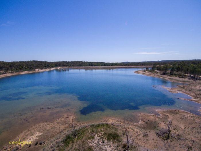 Crusoe Reservoir Bendigo 19