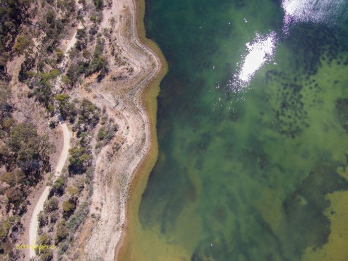 Crusoe Reservoir Bendigo 8