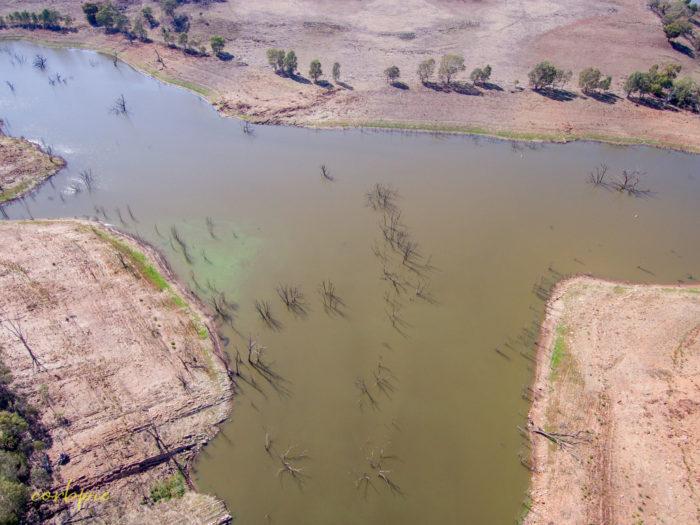 Eppalock Lyal Passage drone 13