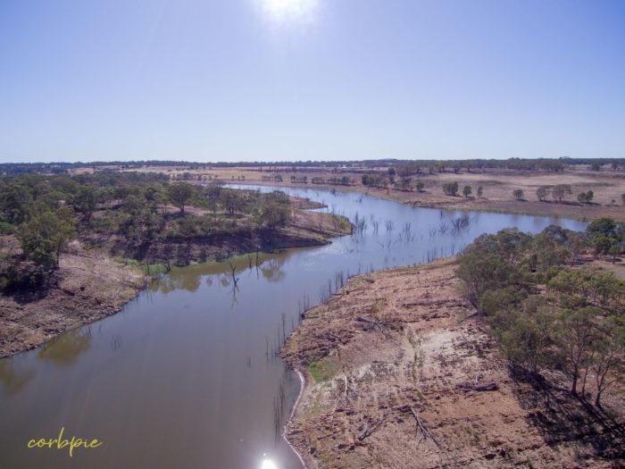 Eppalock Lyal Passage drone 20